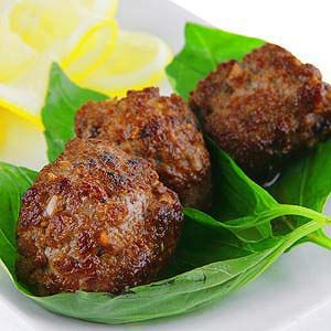 savory meatballs--This Recipe is appropriate for ALL 4 Phases of the Atkins Diet. Join Atkins today to sign up for your Free Quick-Start Kit including 3 Atkins Bars and gain access to Free Tools and Community, as well as over 1,500 other Free Atkins-friendly Recipes.