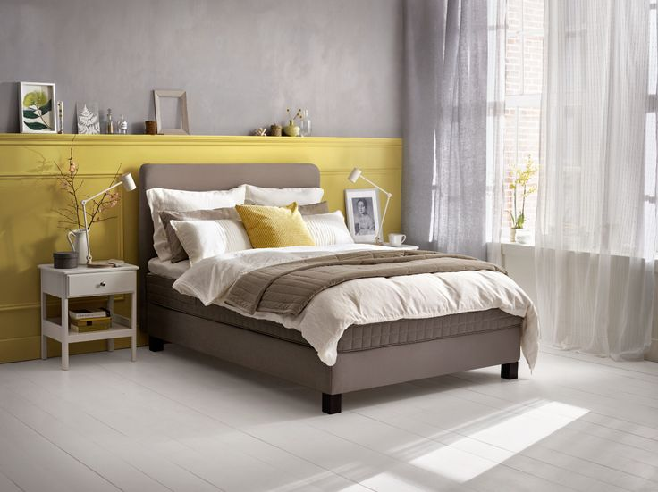 lauvik boxspring nieuw ikea ikeanl slapen dromen. Black Bedroom Furniture Sets. Home Design Ideas