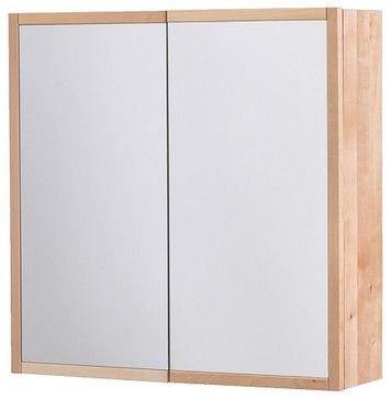 $79.99  IKEA.  BJÖRKEN Mirror cabinet - Modern - Medicine Cabinets
