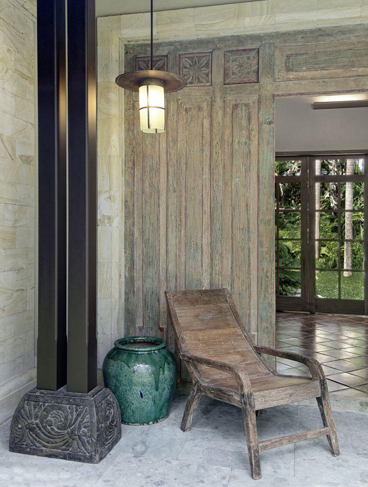 No. 5 Desa Kerasan, private residence - Ubud, Bali
