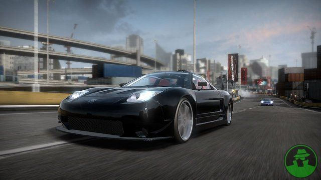 Need for Speed Shift PC Game Screenshots