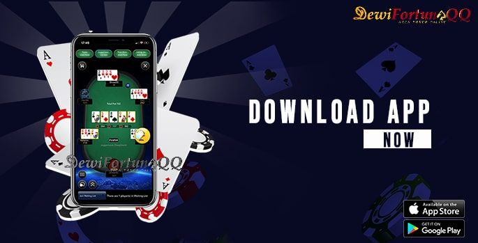 Download Idn Poker App Poker App Download App