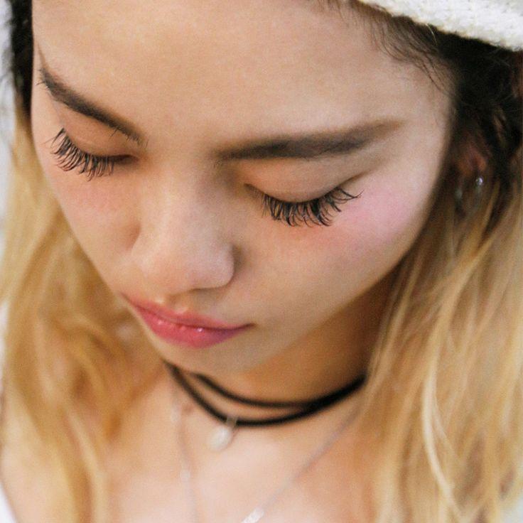 アイブロウには目もと用マスカラを人気サロン美容師が教えるトムボーイ眉のつくり方メイクレシピ浅輪香織