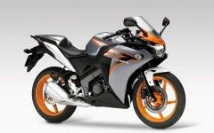 Honda CBR 125 Download Wallpaper