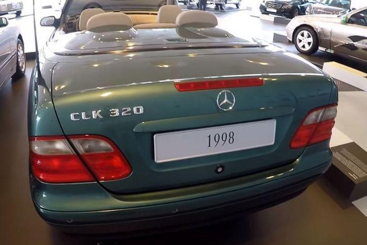 Mercedes Benz Museum Stuttgart Deutschland 17 Benz Mercedes Benz Mercedes