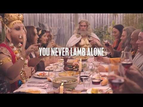 Hindus Are Outraged By An Australian Ad For Lamb Poking Fun At All Religions – Friendly Atheist