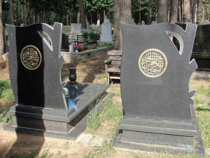 Kruszyniany cmentarz tatarski