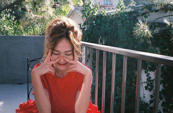 """Jessica's """"With Love, J"""""""