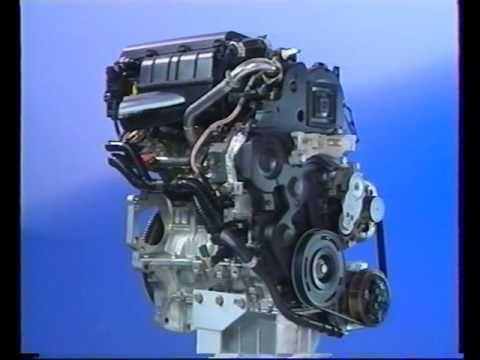 Interventions diverses moteur DV4TD Formation PSA Peugeot Citroën