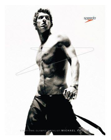 Michael Phelps<3