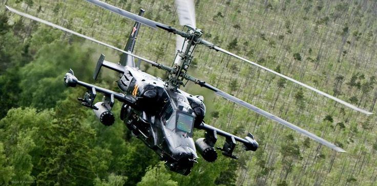 «Аллигаторы» ведут огонь: кадры пуска ракет » CassadNews