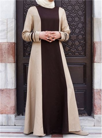 SHUKR International | Khalida Dress
