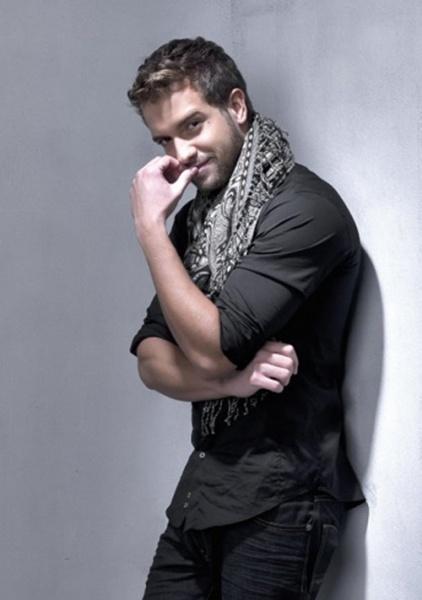 Pablo Alborán, another Spaniard singer!