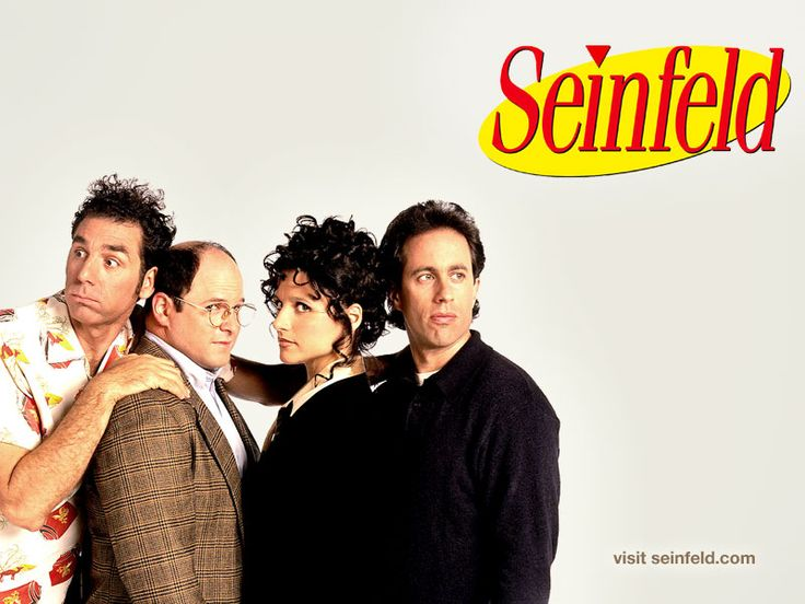 Seinfeld: Favorite Tv, Television, Seinfeld, Favorite Things, Movies Tv, Watch, Tv Series, Tvs, Tv Shows