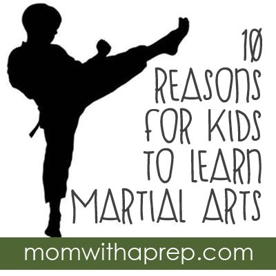 How to Find a Martial Art for Your Kids: 7 Steps (with ...