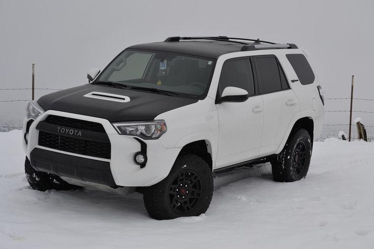 ComradeVlad's TRDPro Build & Adventures - Toyota 4Runner Forum - Largest 4Runner Forum
