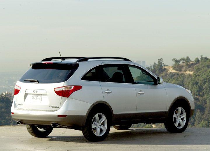 2013 Hyundai Veracruz | The 2013 Hyundai Veracruz List of Specifications, Features and Release ...