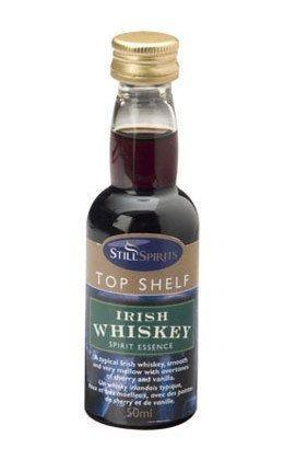 Still Spirits Top Shelf Irish Whiskey essence by TheHomeBrewShop