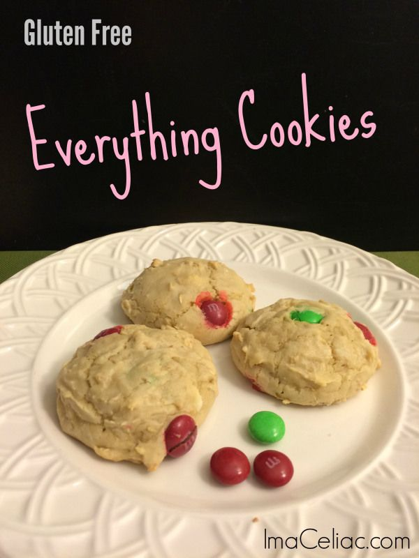 ... Gluten Free Cookies | Recipe | Everything, Cookies and Gluten free