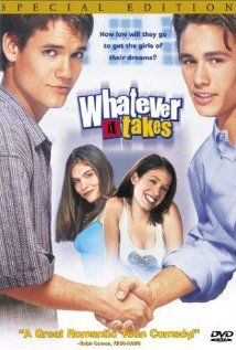 I LOVE this cheesy teen movie!! Such a guilty pleasure