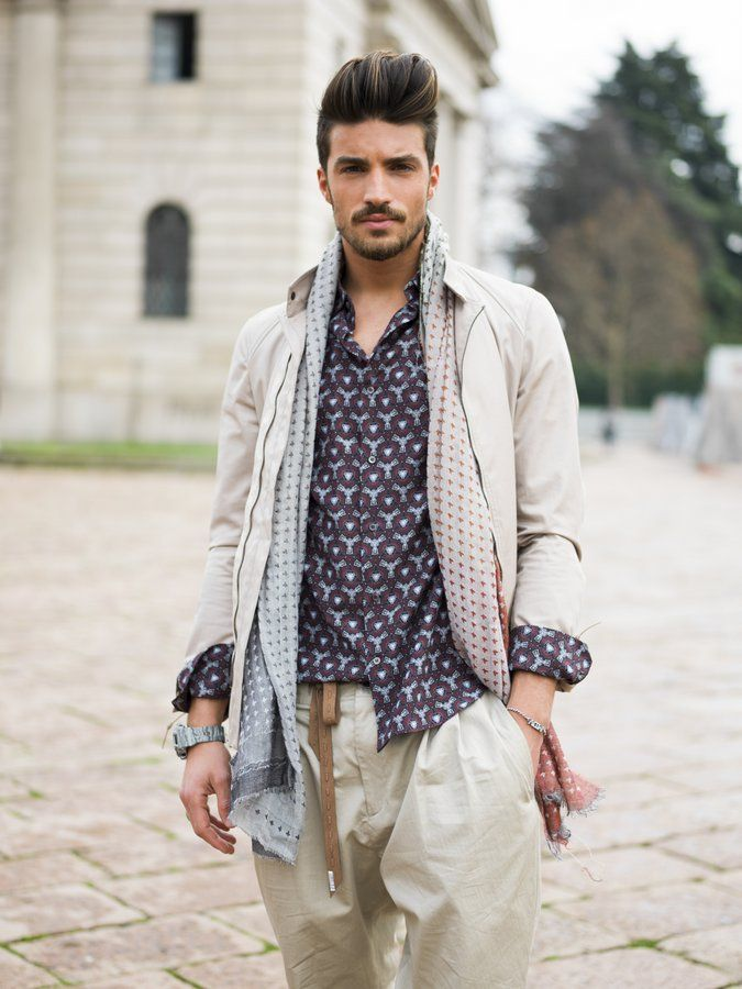 MARIANO DI VAIO - Men's fashion / Moda Uomo www.mdvstyle.com