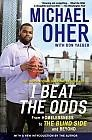"""Michael Oher, the subject of the 2009 film """"The Blind Side,"""" recounts how he defied the odds, escaped from the inner-city Memphis ghetto, found a family to take him in, and used his football skills to build a better life for himself."""