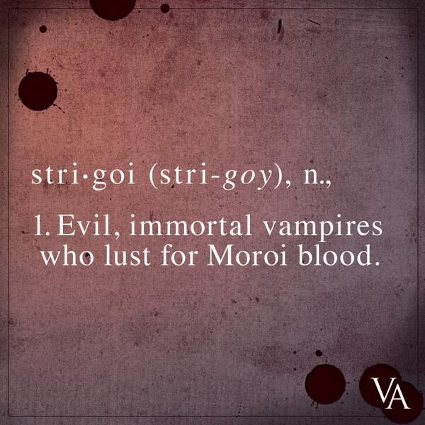 "@VAOfficialMovie: ""The down side: Strigoi are out for Moroi blood. The up side: more Strigoi = more Dimitri. #VAMovie"""