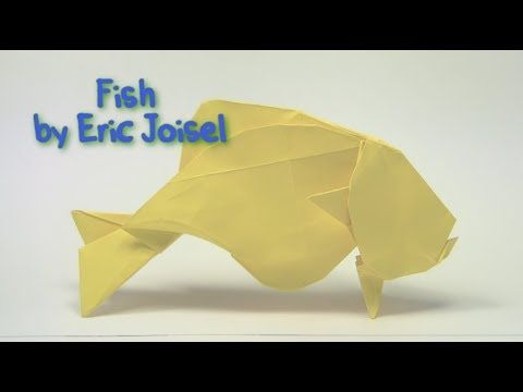 Best 25 origami fish ideas on pinterest koi origami for Ang pao fish tutorial