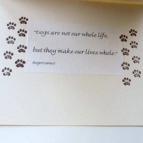 imagines and quotes about dogs your loss dog quotes