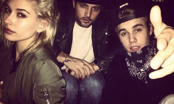 Hailey Baldwin Scared Justin Bieber Will Dump Her For Selena Gomez