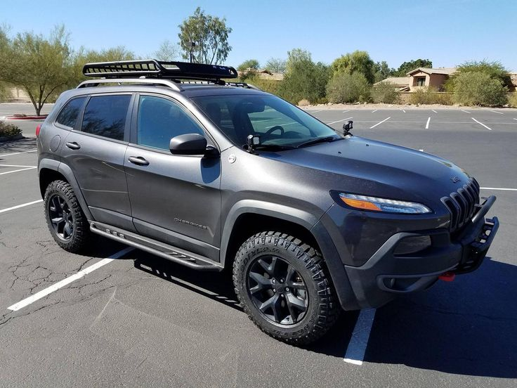 21 Best Jeep Cherokee Kl Images On Pinterest Jeep Jeeps