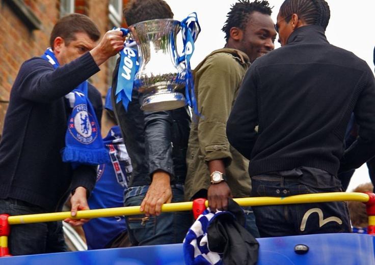 fa cup final london
