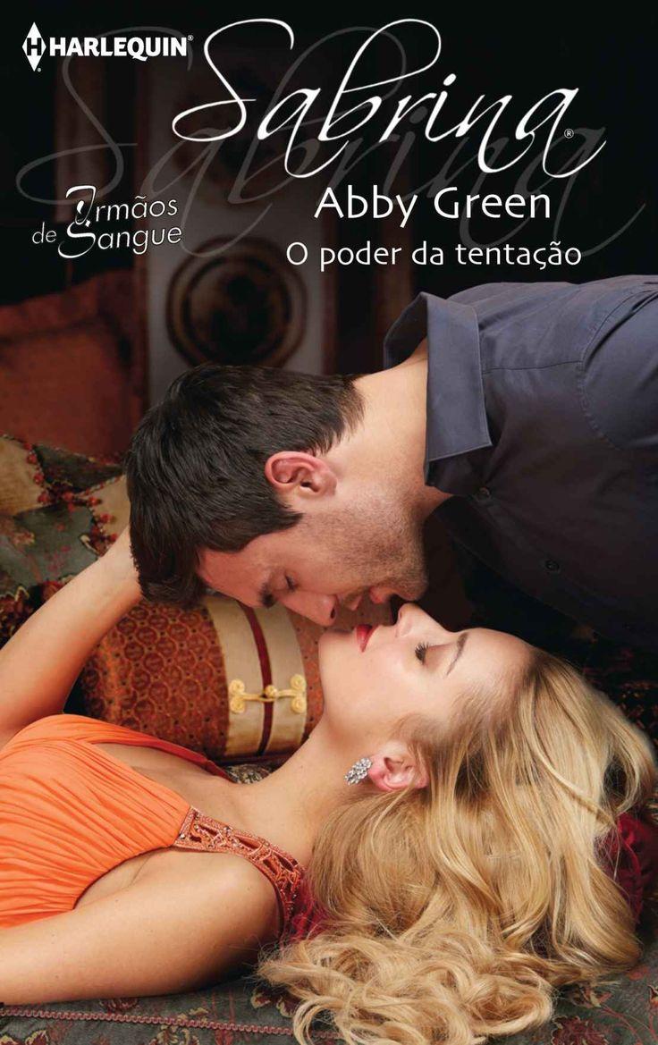 Amazon.com: O poder da tentação (Sabrina) (Portuguese Edition) eBook: Abby Green: Kindle Store