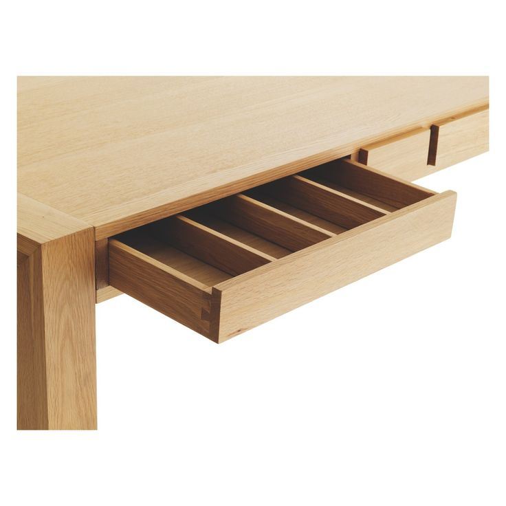 Kitchen Table Drawers: Dining Table With Storage Drawers - Google Search