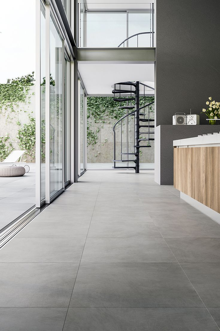 Get #designinspo in our gallery: http://bit.ly/1UtTqNP Porcelain Paving