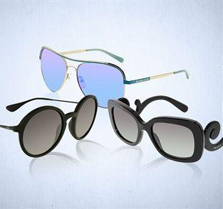Michael Kors, Ray-Ban & More Sunglasses
