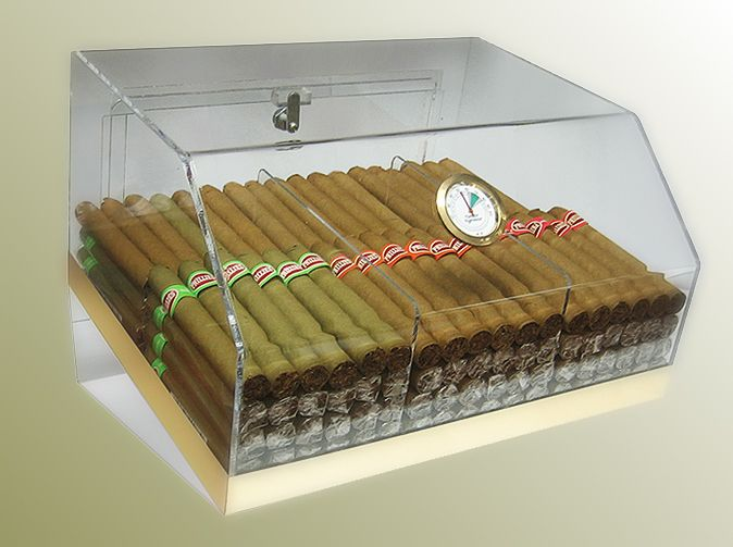 the laurence - Cigar Humidors