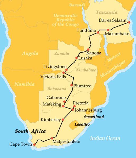 Parasta Ideaa Pinterestissä Rift Valley - Africa map great rift valley