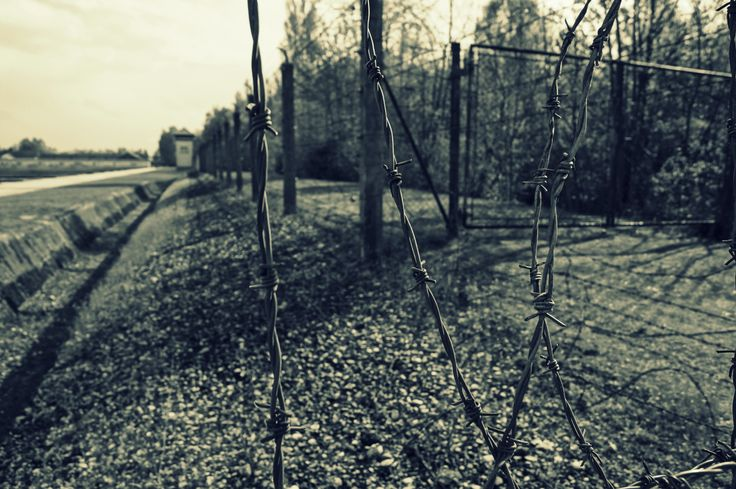 #Dachau Concentration Camps, #Germany