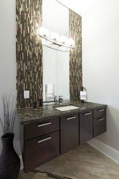 Laneshaw de Cambria pour la compagnie Stratech - bathroom countertops - montreal - STRATECH (Quartz, Granit and Marble Fabricator)