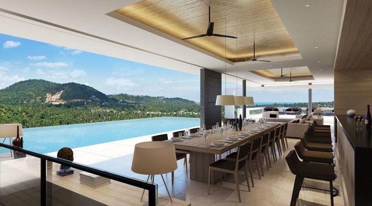 villa24- Dining