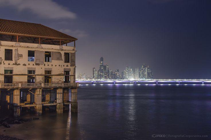 Panamá - Viejo y Nuevo