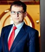 Dr Łukasz Nieradko, dyrektor Departamentu Nanotechnologii.
