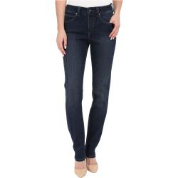 3706997-p-2x Best Deal Miraclebody Jeans  FivePocket Addison Skinny Jeans in Seattle Blue (Seattle Blue) Women's Jeans