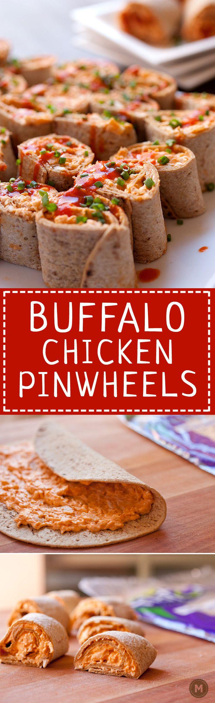 Best 25+ Chicken pinwheels ideas on Pinterest | Buffalo ...