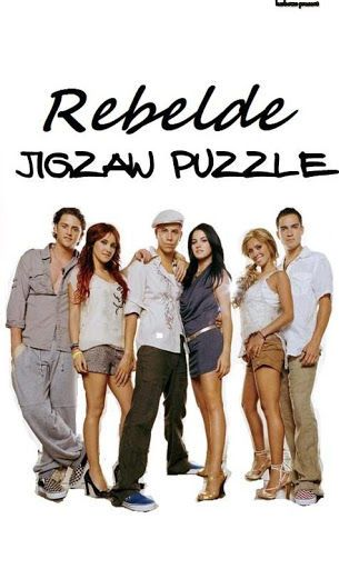 "Rebelde (""Rebel"") is a Mexican telenovela (soap opera) produced by Televisa and created by Cris Morena. It is a remake of a famous Argentine series Rebelde Way adapted for the Mexican audience therefore leading to differences in characters' backgrounds. The series ran for three seasons, the final episode airing in Mexico on June 2, 2006. Rebelde was replaced in June 2006 with Televisa's new series Código Postal.<p>The series is set at the Elite Way School, a prestigious private boarding high…"