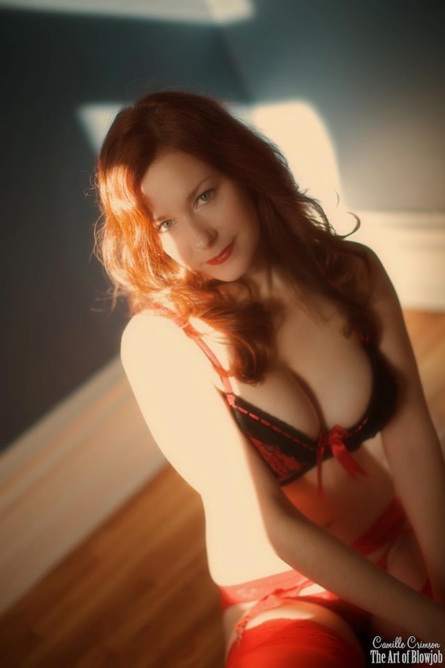Chloe morgane camille crimson sensual anal creampie - 3 part 7