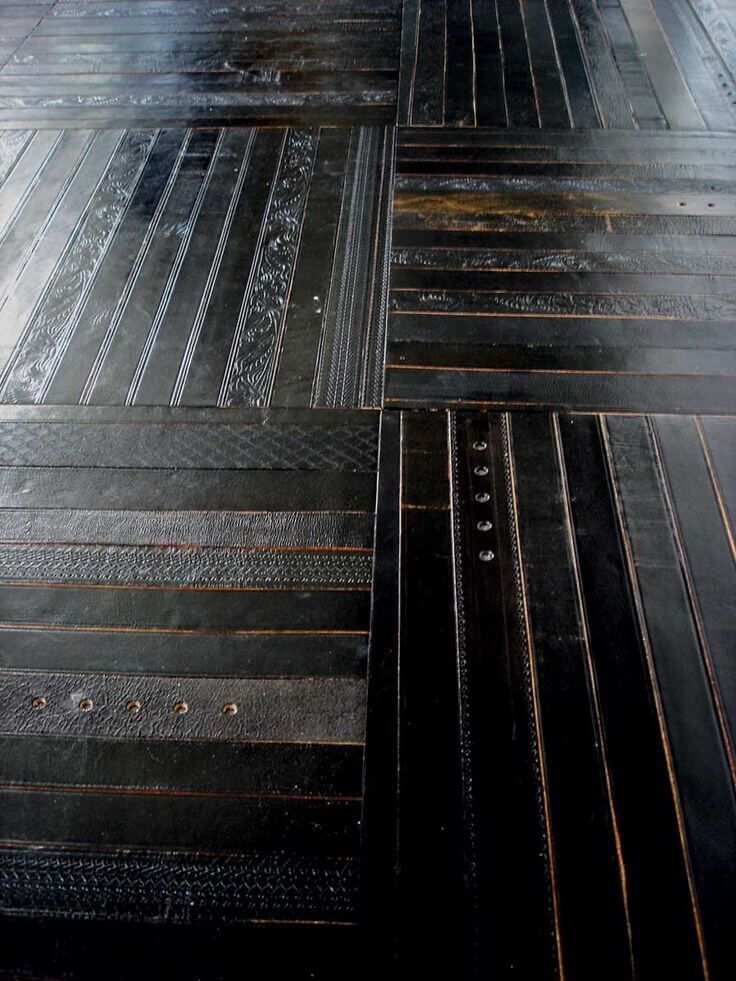 leather-belt-flooring