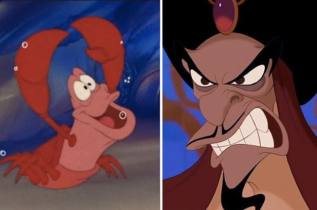 You got 10 out of 10 right!Only A True Disney Fan Will Remember These Disney Animals' Names. Not hard!