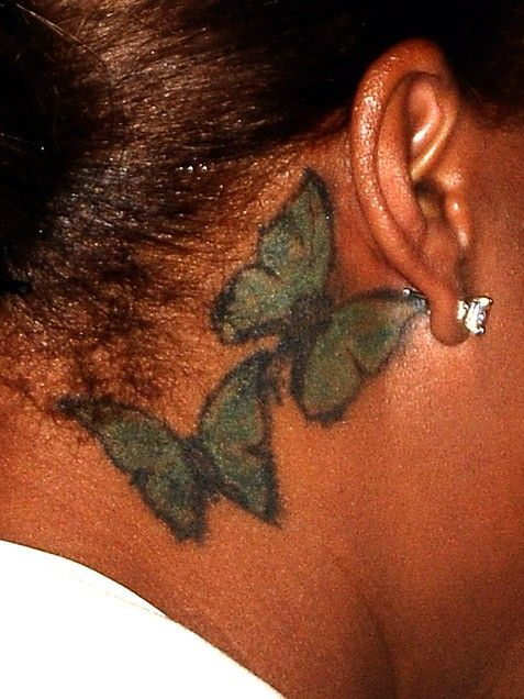 queen latifah tattoos pinterest queens tattoo and